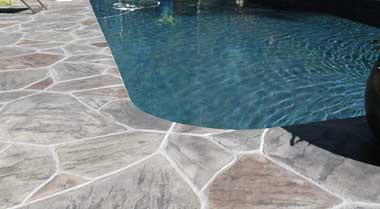 pool deck repair Riverside